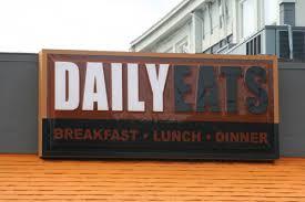 Daily Eats