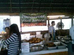 Thai Food Stall2